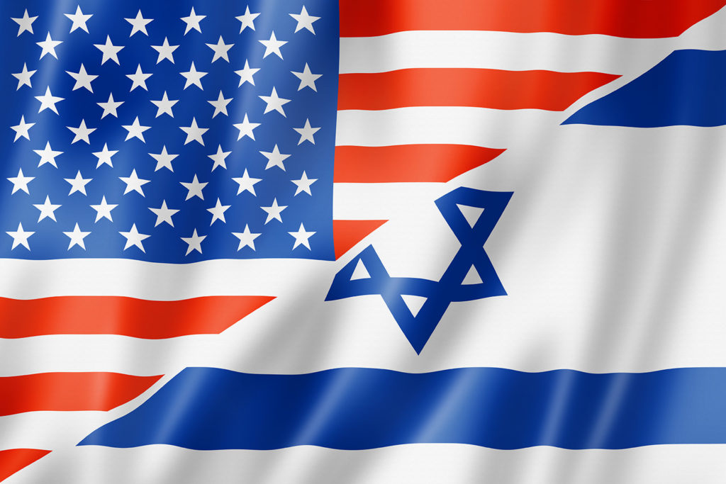 Christian Coalition of America - Stand with Israel