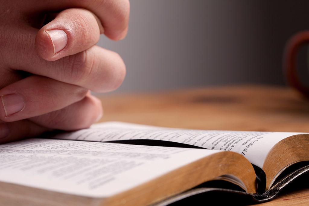 Christian Coalition of America Prayer Partner
